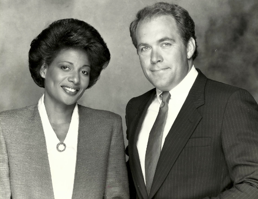 Robin Robinson and Kris Long (1987)