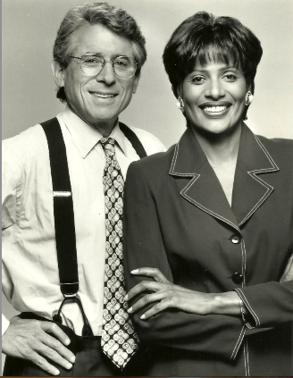 Walter Jacobson and Robin Robinson (1993)