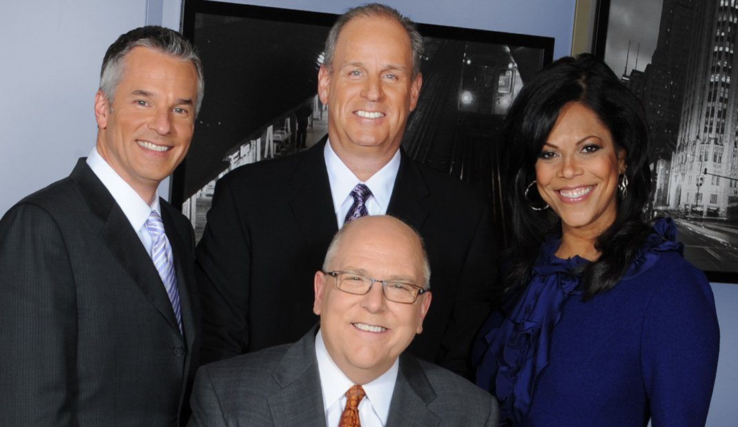 4. WGN 9 p.m. news loses national platform