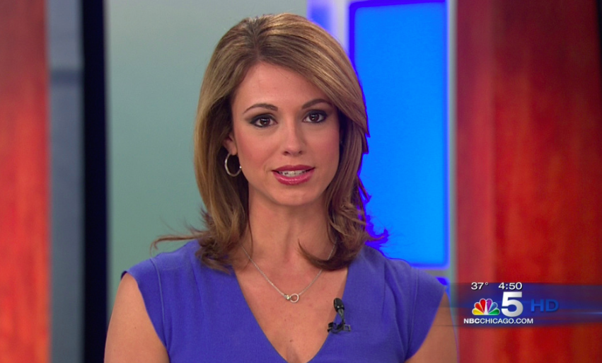 1. Weather bulletin: Cheryl Scott leaving NBC 5