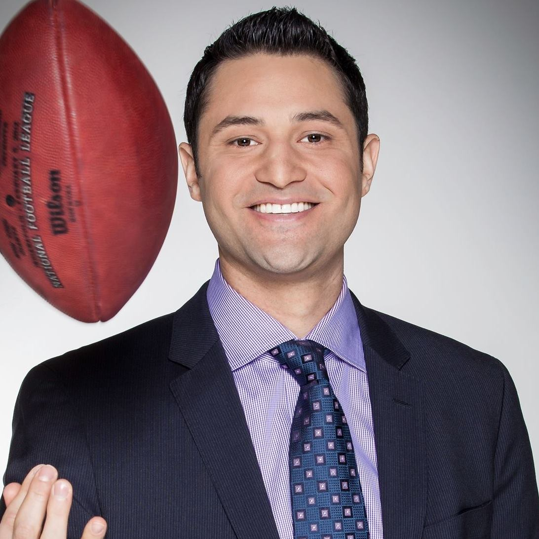 NBC 5 Adds Two Chicagoans To News, Sports Lineup