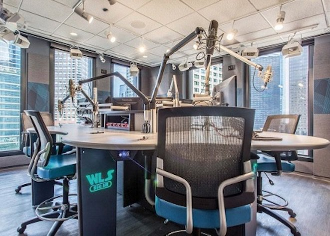 Cumulus layoffs hit traffic reporters at wls - Traffic planning and design layoffs ...
