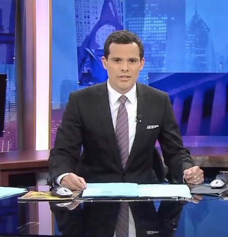 WGN promotes Dan Ponce to morning news anchor - Robert Feder