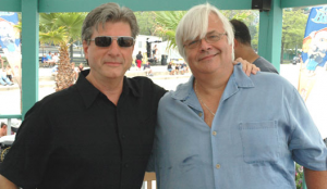 Garry Meier and Steve Dahl (2006)