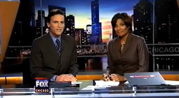 Jeff Goldblatt and Robin Robinson (2008)