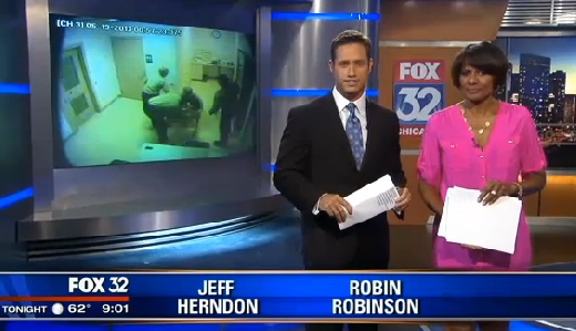 Jeff Herndon and Robin Robinson (2013)