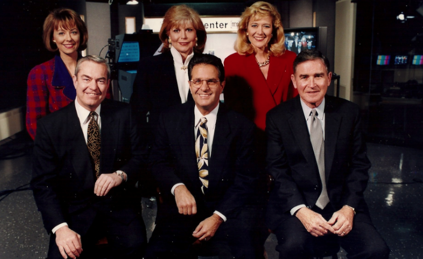Feder photos: Anchors for the ages - Robert Feder