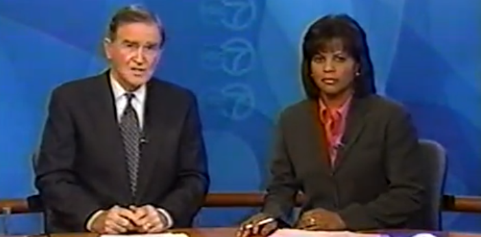John Drury and Diann Burns WLS (1994)