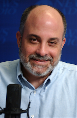 Mark Levin 9 p.m. to midnight