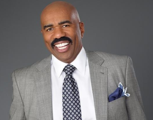 6. (tie) Steve Harvey WVAZ FM 102.7 (3.9 share)