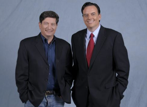 Bruce Wolf and Dan Proft 5 to 9 a.m.