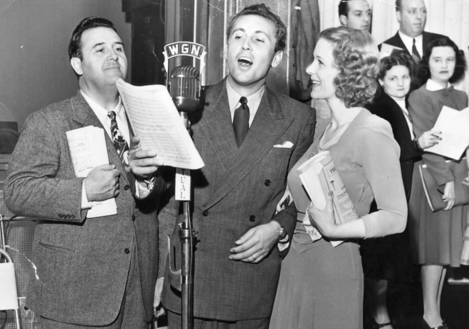 Those Were the Days' salutes WGN Radio's 90th anniversary