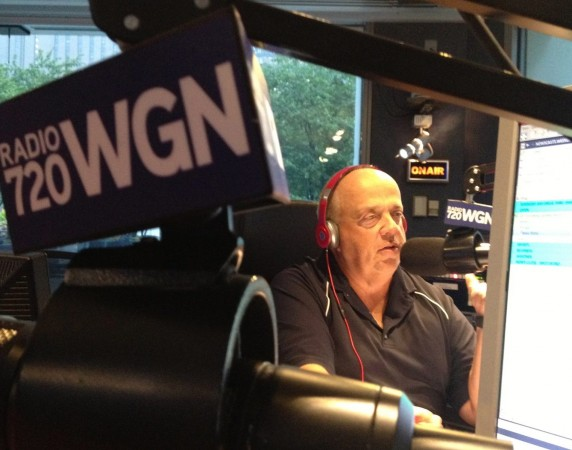3. Steve Cochran WGN AM 720 (4.8 share)