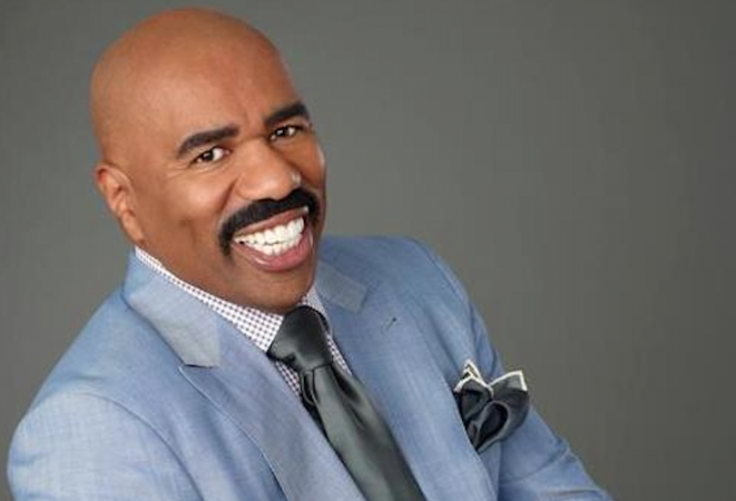 4. Steve Harvey WVAZ FM 102.7 (4.5 share)
