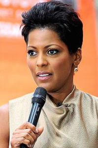 How Old Is Tamron Hall