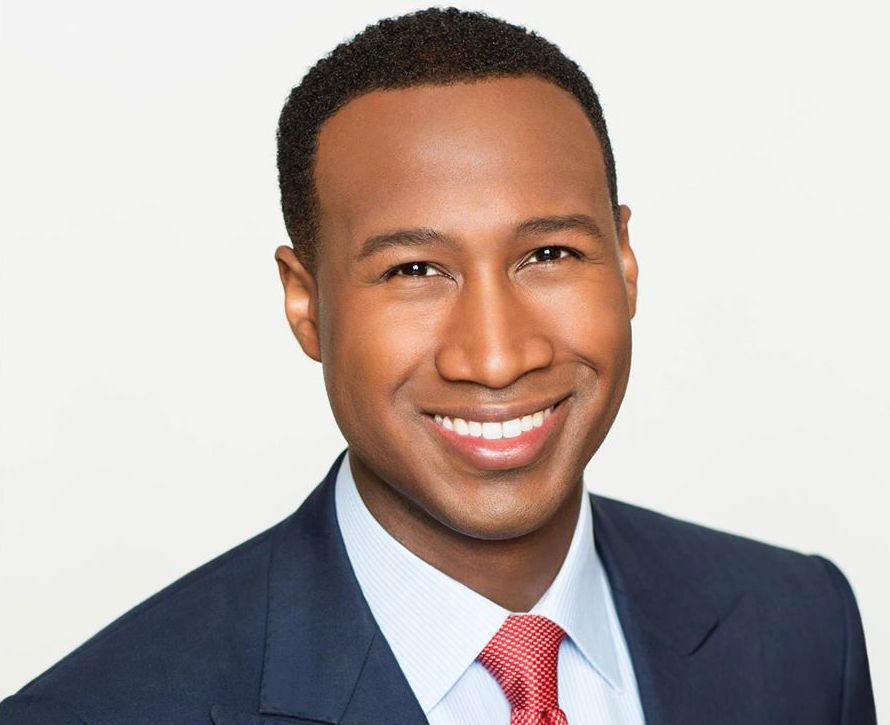It's showtime for ABC 7 rising star Terrell Brown