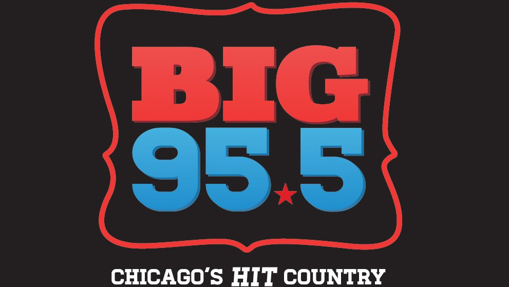 New Country Station Debuts At 95.5 FM