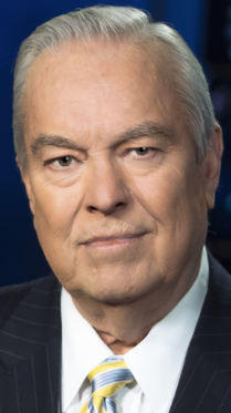 Bill Kurtis For Us Greed Has Been Good