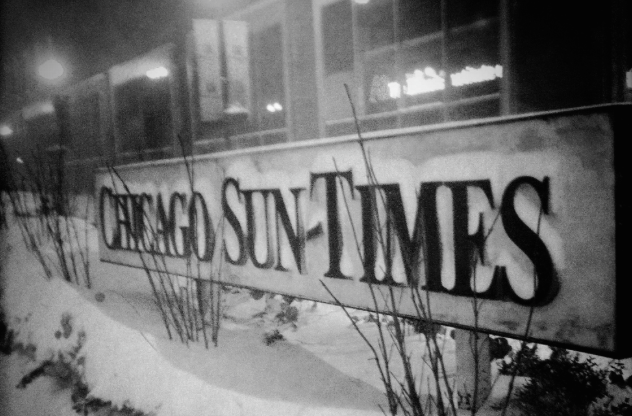 Chicago Sun-Times (Photo: Seth Anderson)