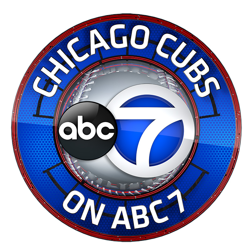 Abc 7 moves news to play ball chicago cubs on abc 7 sciox Image collections