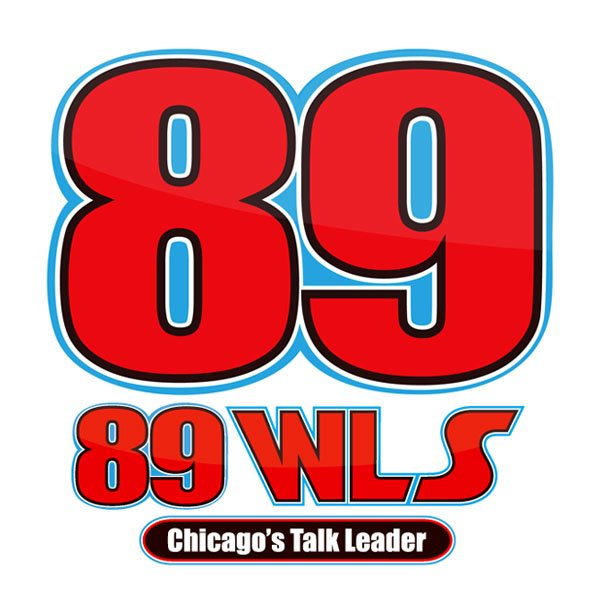 Radio Sticker of the Day: WLS