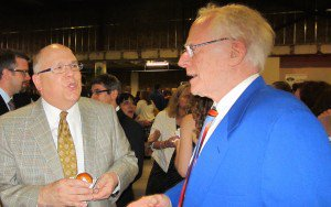 Tom Skilling and Harry Volkman (2011)