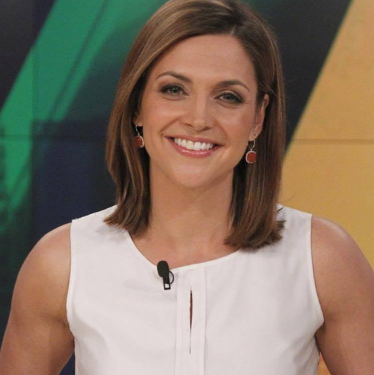 'Midwestern girl' Paula Faris brings new outlook to 'The View'