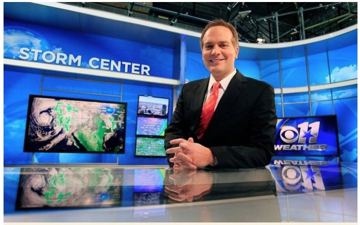 Robservations: ABC 7 adding Larry Mowry to weather front