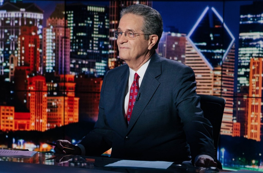 Ron Magers (May 25, 2016)