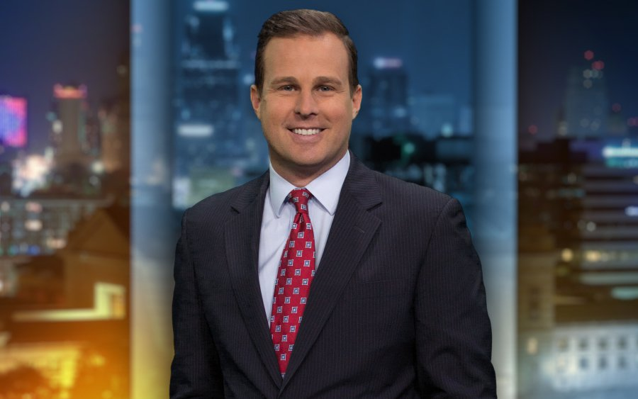 Robservations Nbc 5 Hires Kansas City Anchor