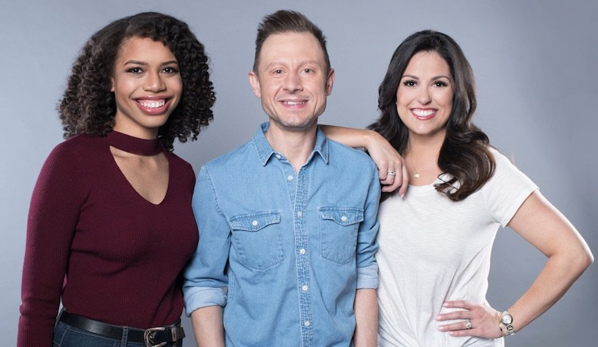 Robservations: Two new co-hosts join WGN's 'Chicago's Best