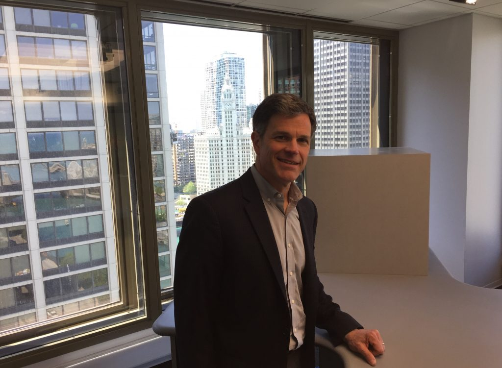 Robservations: WGN Radio is on the move — 18 stories up