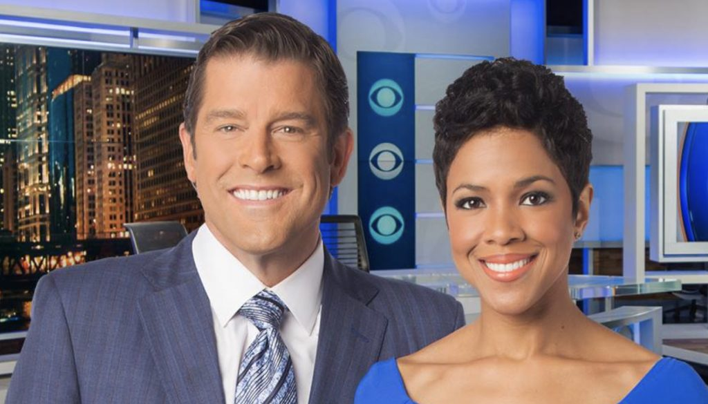 Robservations: Nowhere to go but up for CBS 2 news boss