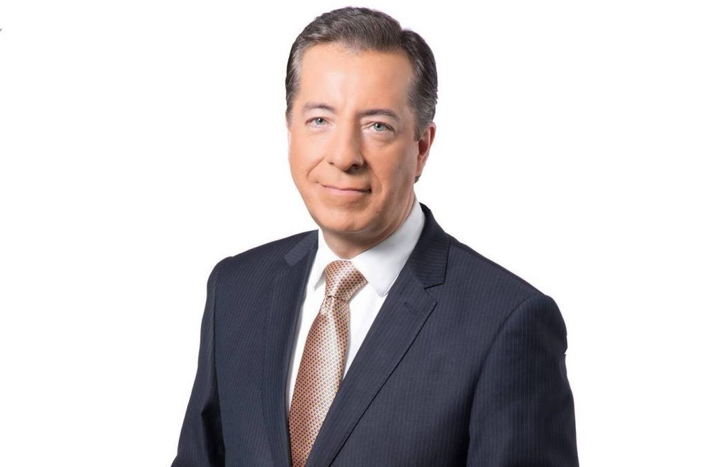 Robservations: Univision Chicago anchor Jorge Barbosa signing off