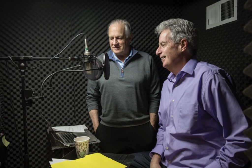 a16f0d7c4 What happened to those Sun-Times podcasts? - Robert Feder