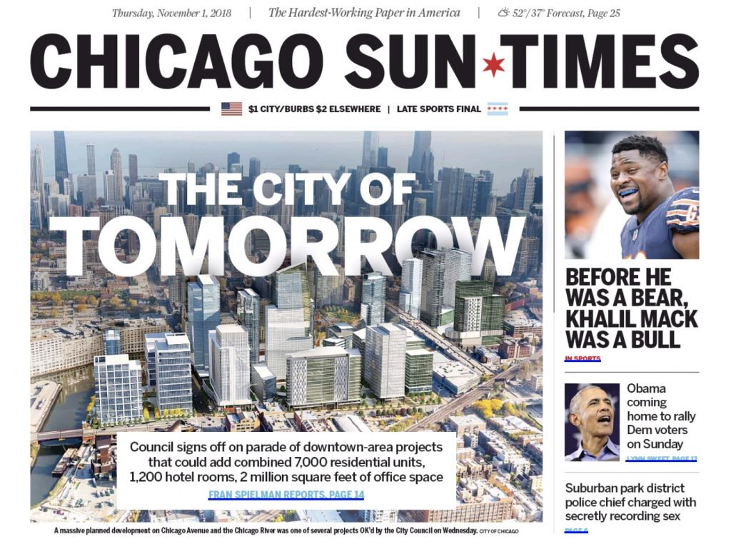 graphic relating to Printable Chicago Tribune Crossword called Chicago sunlight days day by day crossword / Tory burch inventory emblem