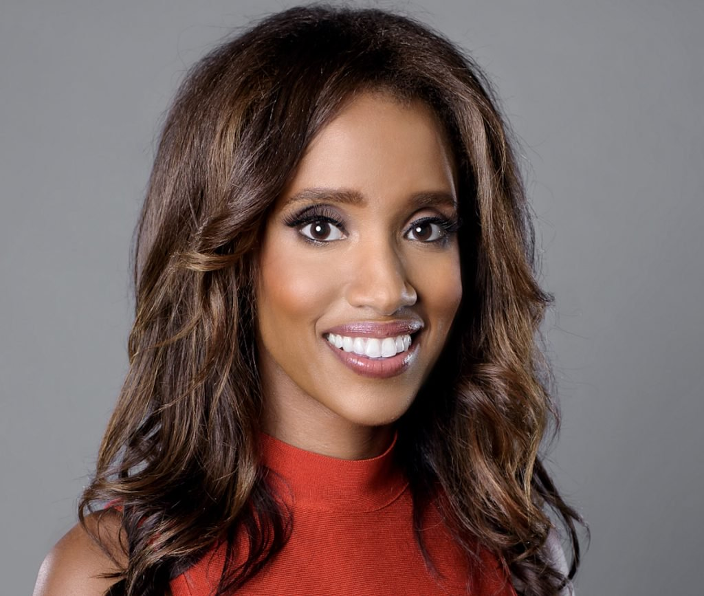 Cortney Hall leaves WGN for 'exciting new direction