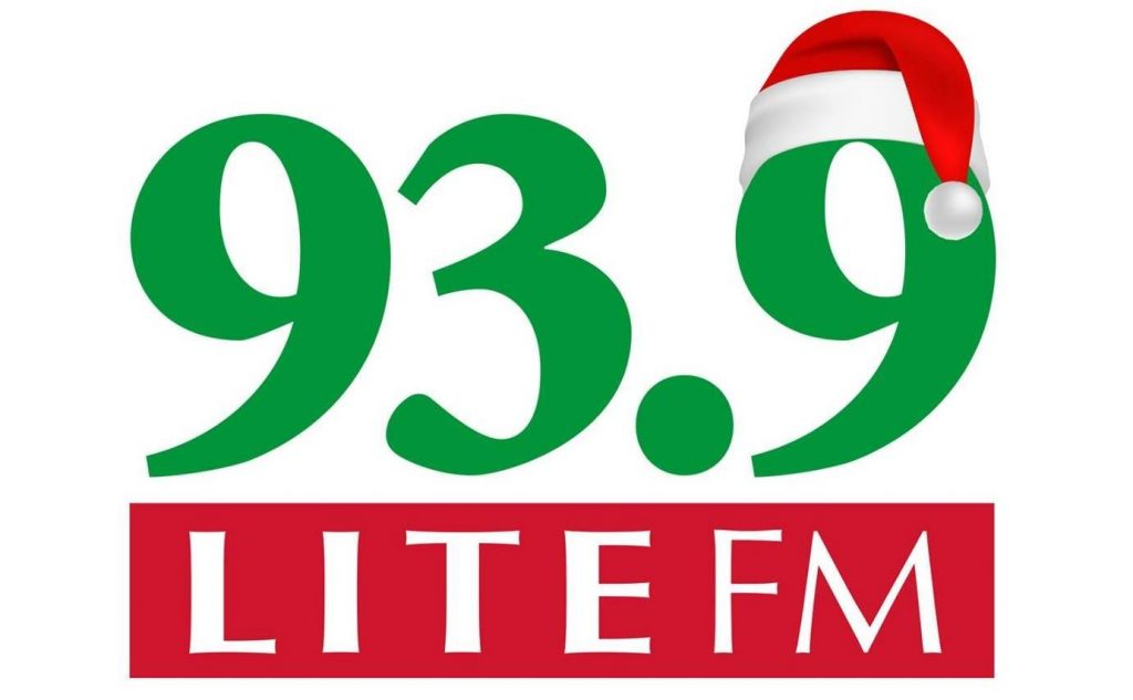 Robservations: 93.9 Lite FM starts nonstop Christmas music Tuesday