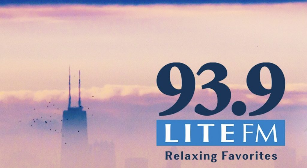 Chicago Radio Stations Christmas Music 2020 Chicago radio ratings: Holiday cheer for 93.9 Lite FM; tough times