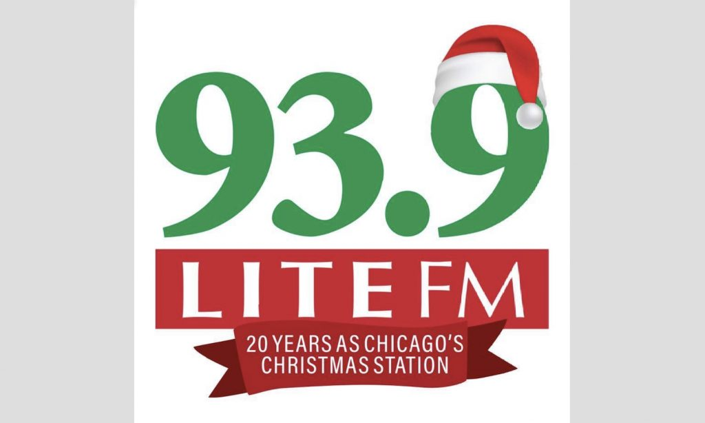 Need a little Christmas? Lite FM to turn it on at 4 p.m. this