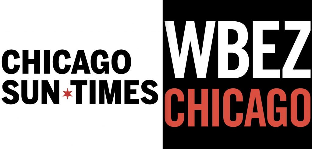 Chicao Sun Times WBEZ Chicago